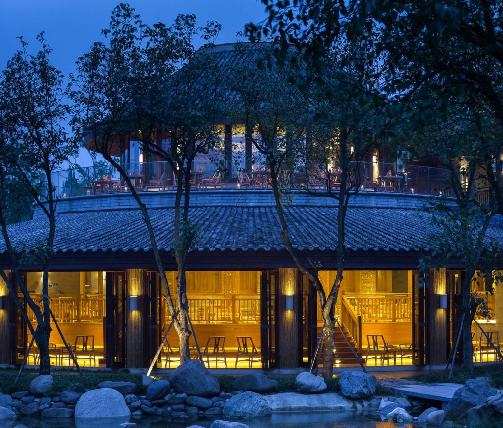 HIGH371897 823316 15 Top Luxury Wellness Retreats In Asia For A Five-Star Getaway