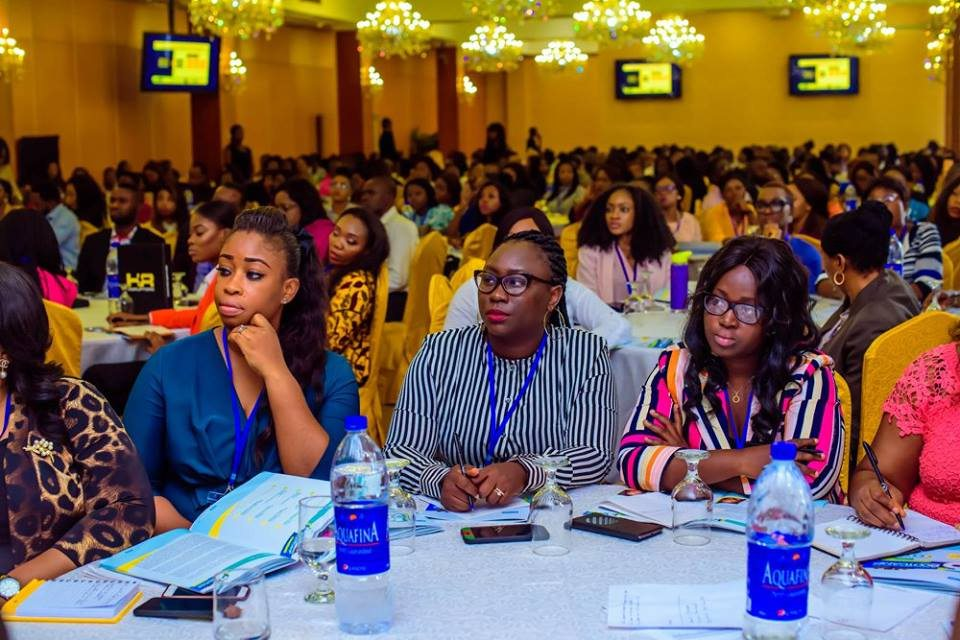 HR bootcamp 22 Incredible Events Holding This December In Nigeria