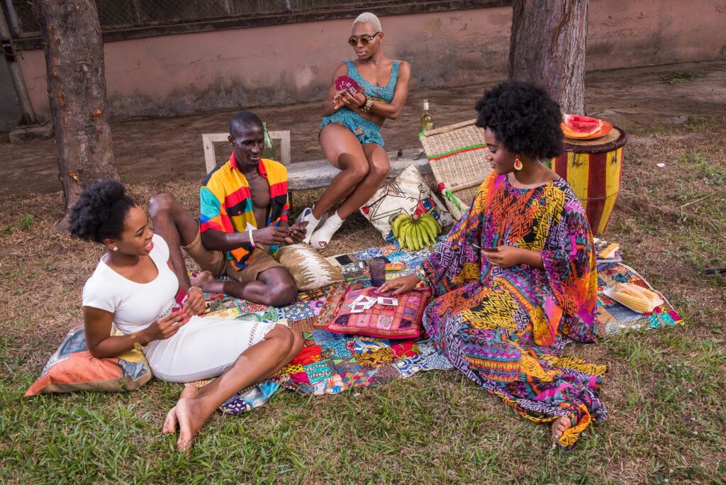 Have a picnic Covid 19 X-mas: 7 Ways To Enjoy The Christmas Holiday In Lagos, Nigeria.