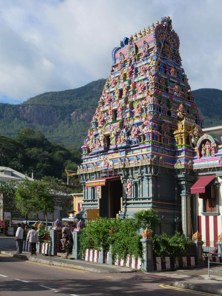 Hindu Temple Victoria Seychelles Islands of Africa 1 10 Most Powerful Passports In Africa And How To Acquire Them