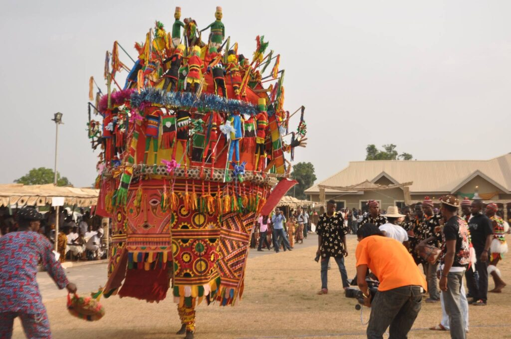 IGBO UTURU CULTURAL CARNIVAL 1024x680 1 22 Incredible Events Holding This December In Nigeria