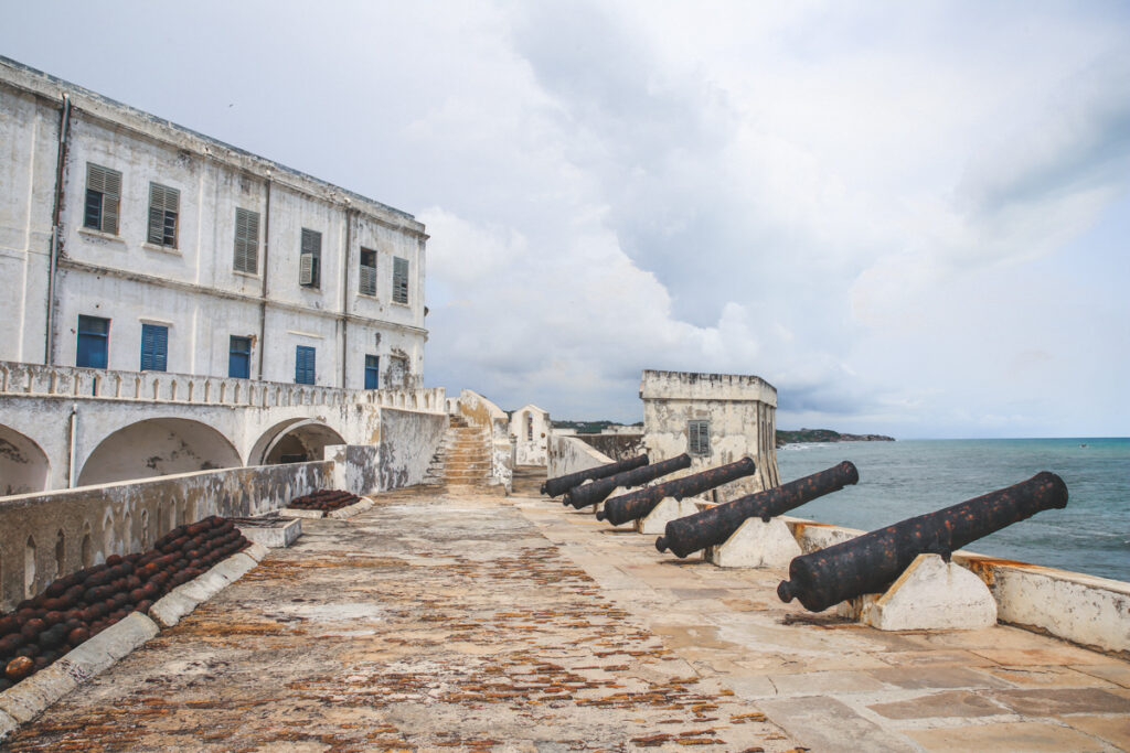 Captivating Heritage Sites In Africa