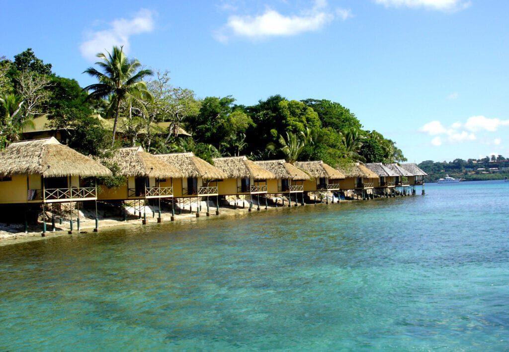 Iririki Vanuatu 1024x709 1 24 Visa Free Countries For Nigerian Passport