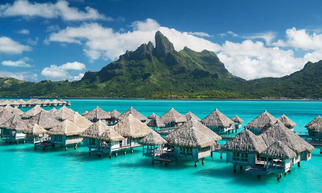 Island of Tahiti Top 8 Safest Places To Travel To In 2021