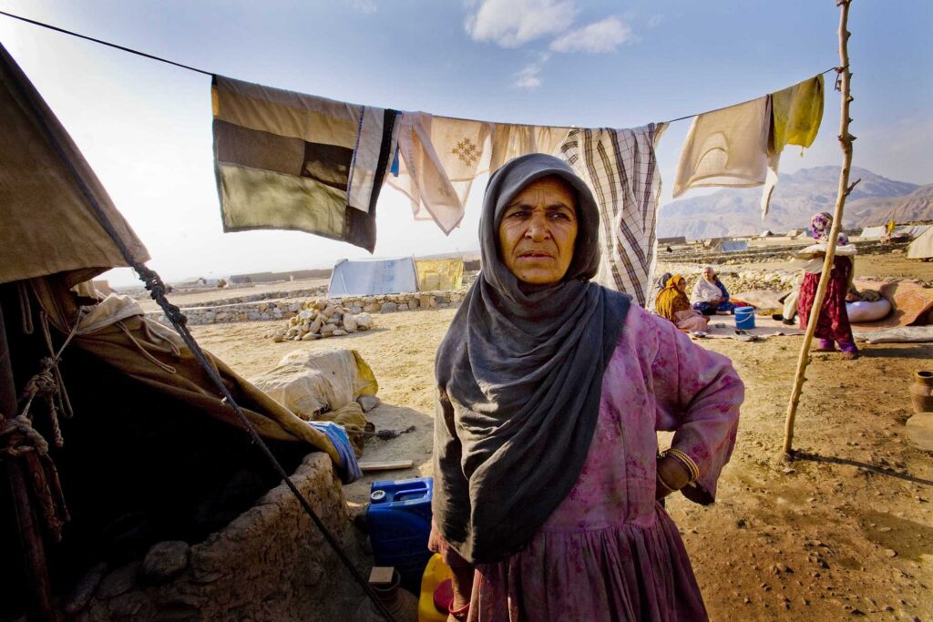 KateHolt Afghanistan Refugee 17 Most Unsafe Countries In The World For Travel