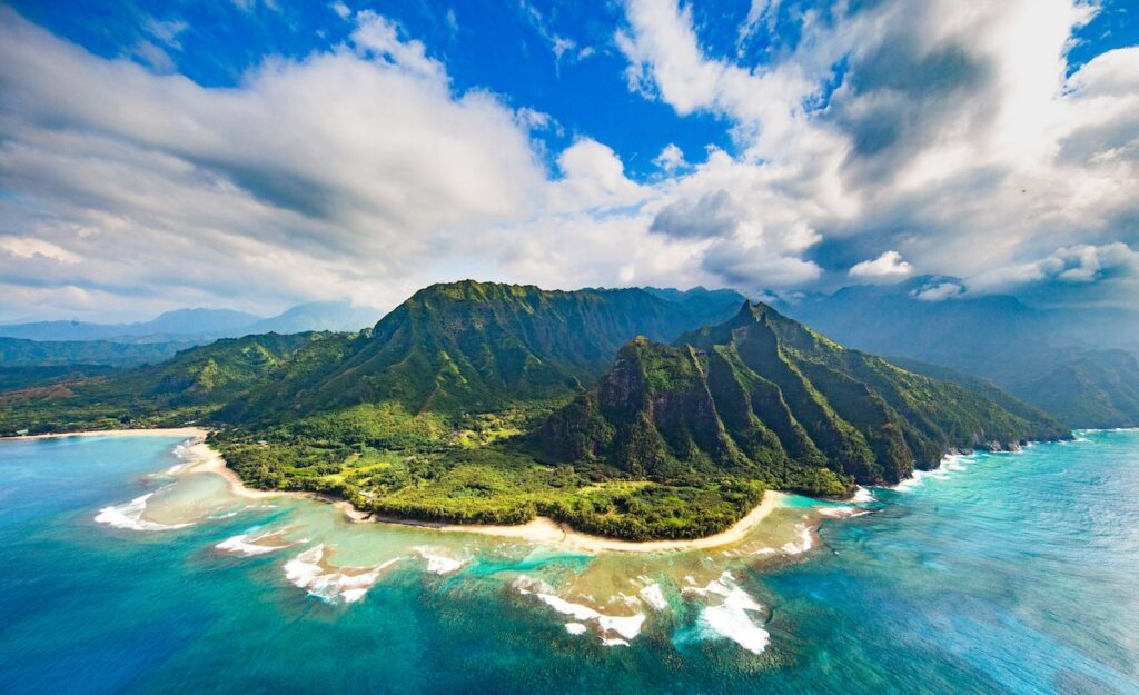 Kauai lead 10 Best Exotic Couples Getaway Locations For You