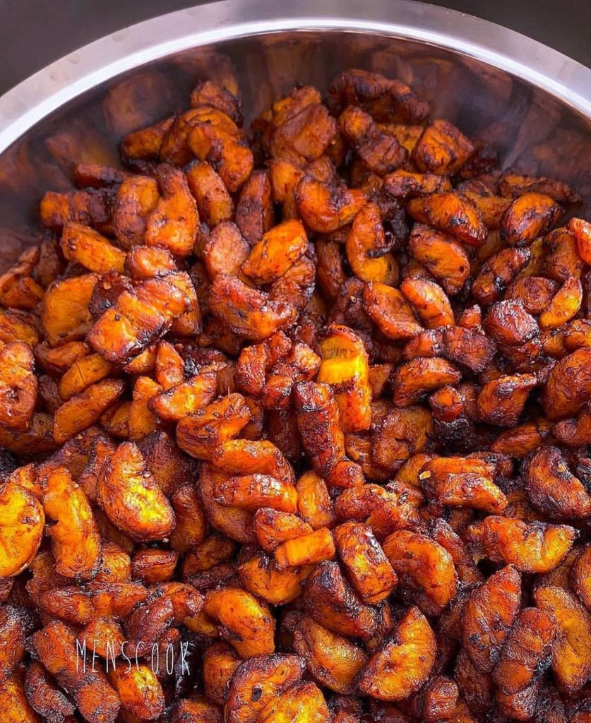 Kelewele braperucci.africa Ten Delectable Ghana Dishes You Must Try Out