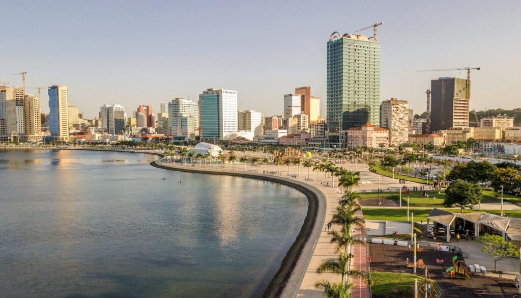 LUANDA 1 1024x585 1 10 Incredible Places In Angola The Media Will Never Tell You About