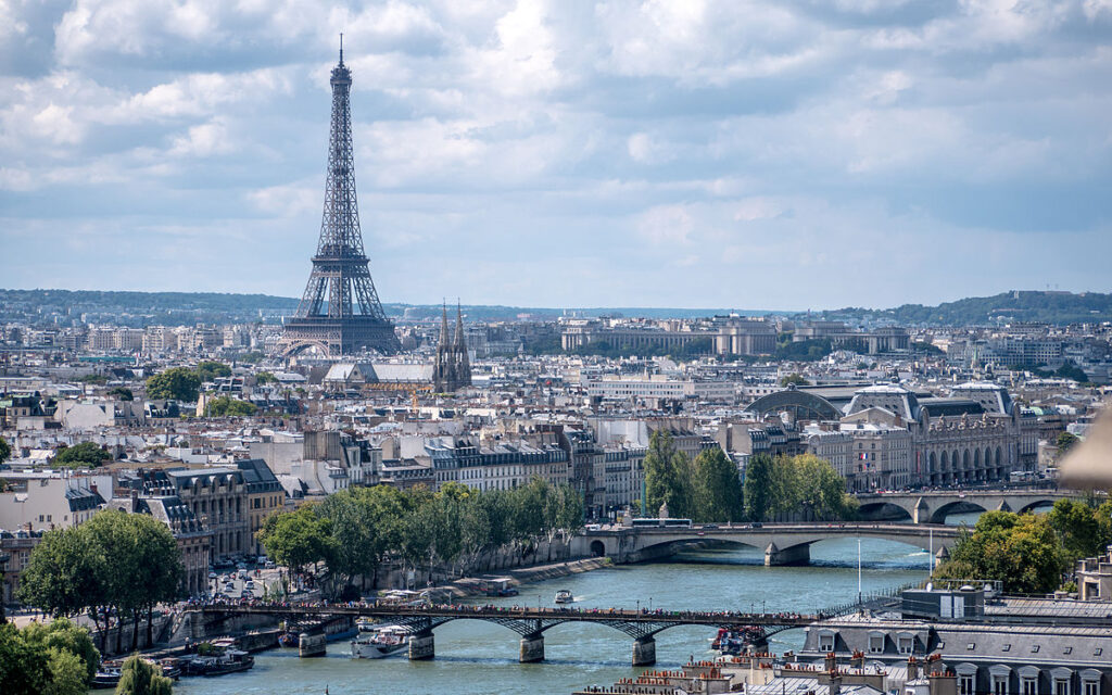 france most visited country