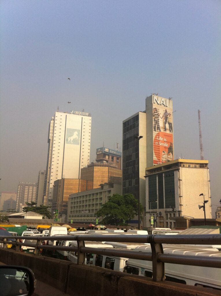 Lagos Nigeria 765x1024 1 10 Most Difficult Countries To Get a Visa. No. 8 Will Shock You!
