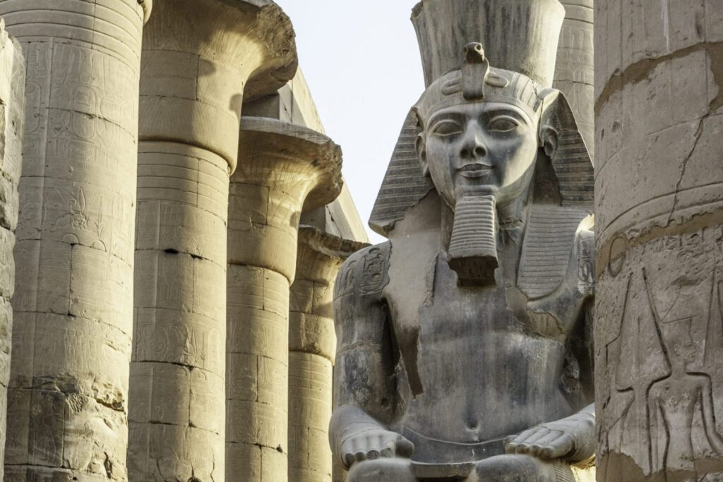 Luxor scaled e1592471300746 25 Of The Best Tourist Attractions In The Middle East