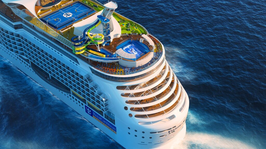 MotleyFool TMOT c0585415 royal caribbean Cruise Lines Extend Suspension Of Operation