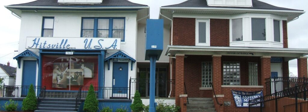 Motown Museum 2 1920x700 1 15 Great Black History Sites To Visit In Your Lifetime