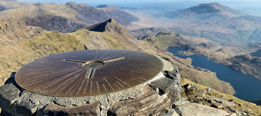 Mount Snowdon 5 Places With The Worlds Most Beautiful Mountains