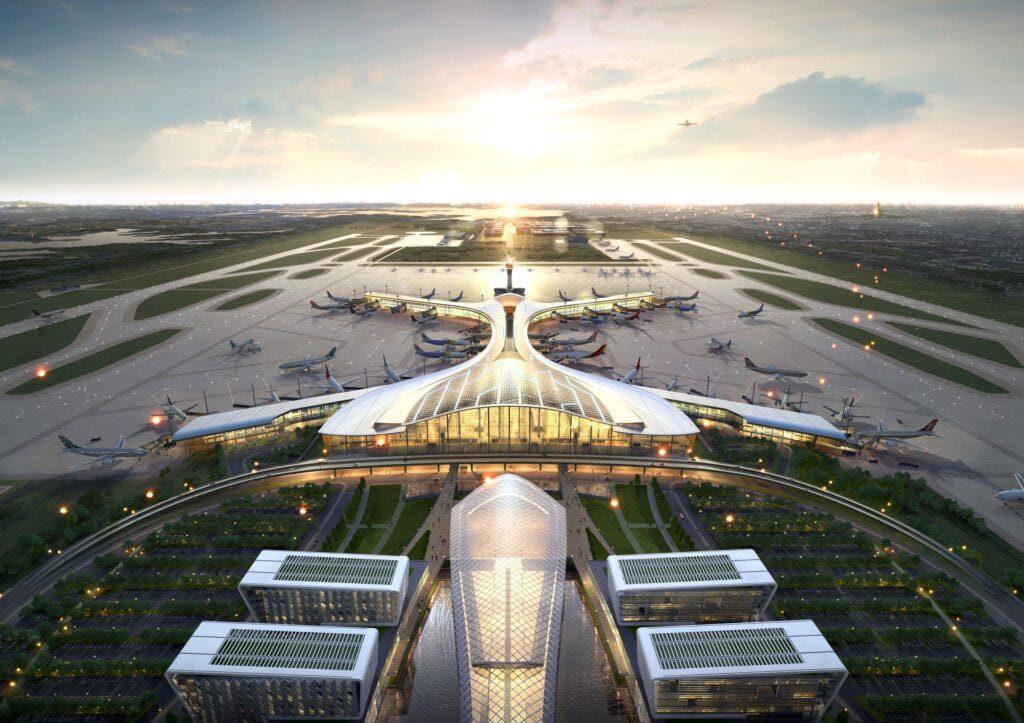 Myanmar Airport 1024x723 1 The Ultimate Guide To Myanmar Visa Application
