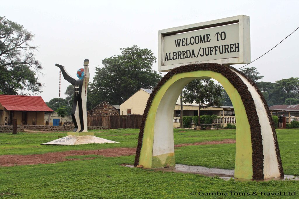 National Museum of the Gambia 2 15 Must Visit Places In The Gambia!