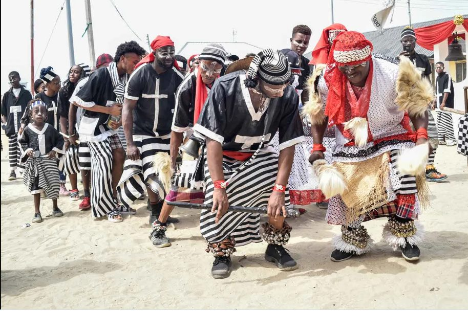 Nwatom 22 Incredible Events Holding This December In Nigeria