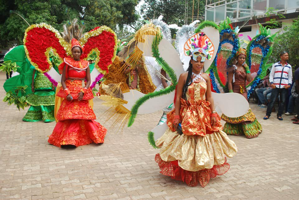 OGWASHI UKWU CARNIVAL 22 Incredible Events Holding This December In Nigeria