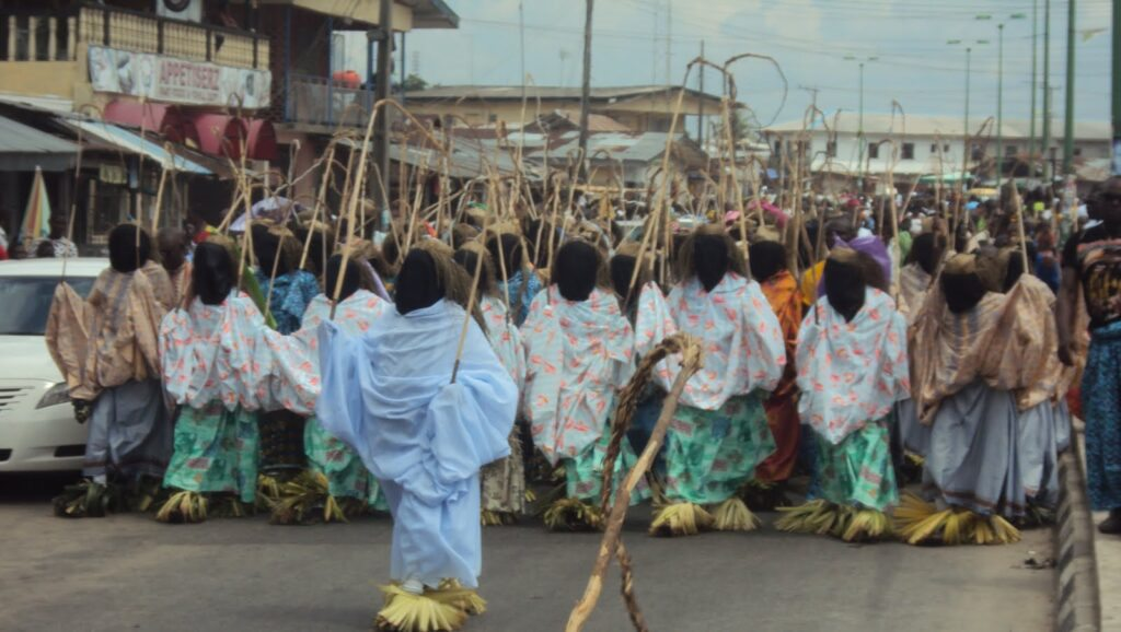 OKI FESTIVAL 1024x578 1 22 Incredible Events Holding This December In Nigeria