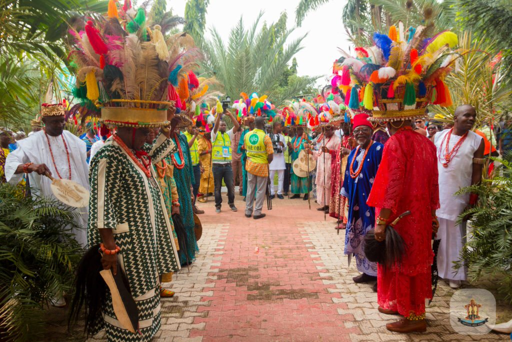 Ofala Onitsha 13 1024x683 1 22 Incredible Events Holding This December In Nigeria