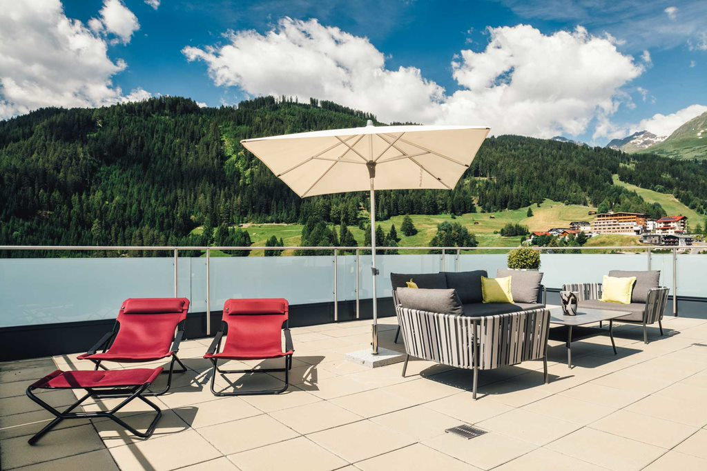Outdoor spaces 10 Trends That Are Most Likely To Shape The Hospitality Industry In 2021.