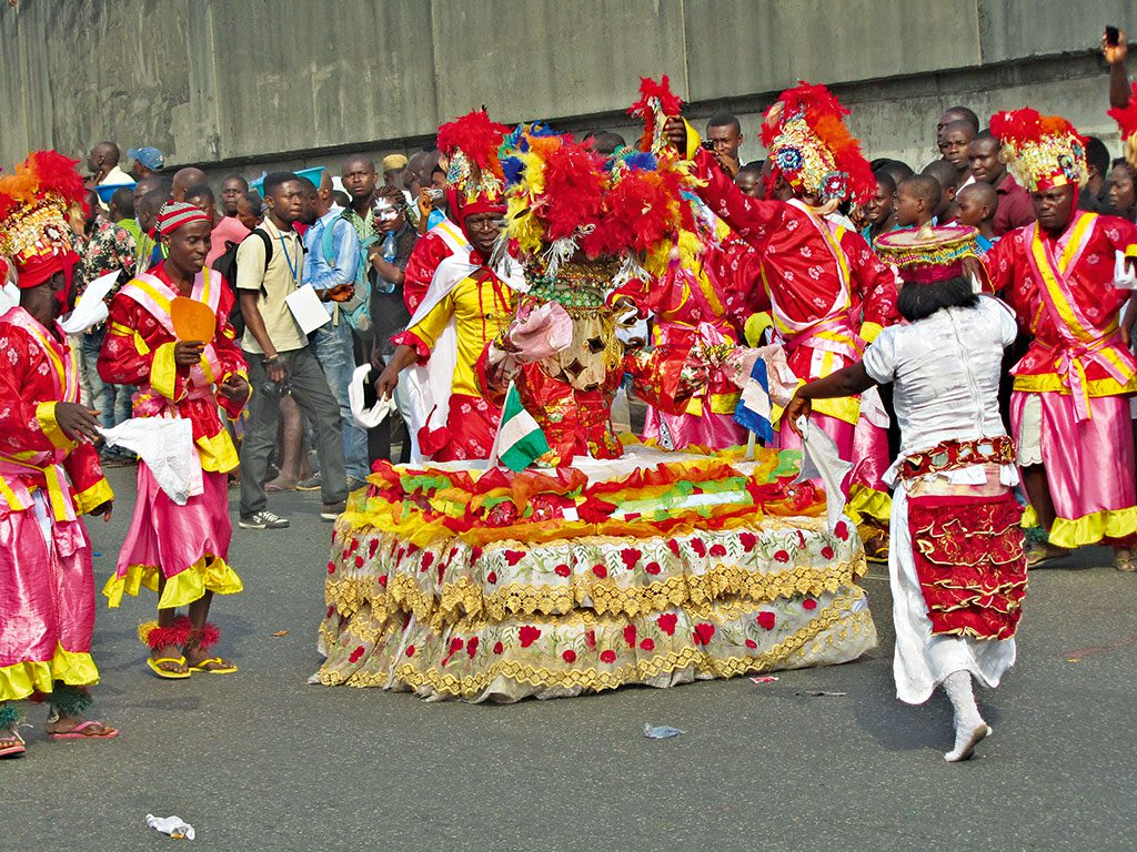 RiversStateCarnival1 22 Incredible Events Holding This December In Nigeria