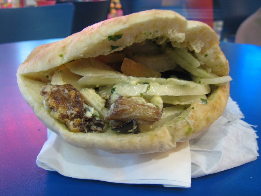 Sabich Israeli Dishes That Will Make Your Taste Buds Ask For More