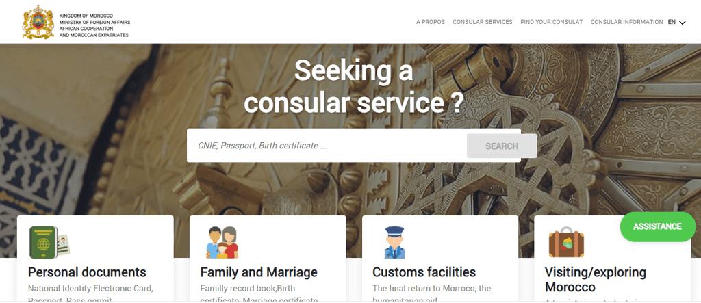 Screenshot 2021 01 06 173714 A Comprehensive Guide To Morocco Visa Application