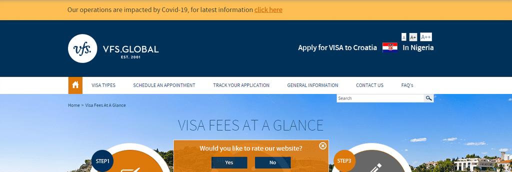 Screenshot 2021 01 07 180727 A Guide To Croatia Visa Applications