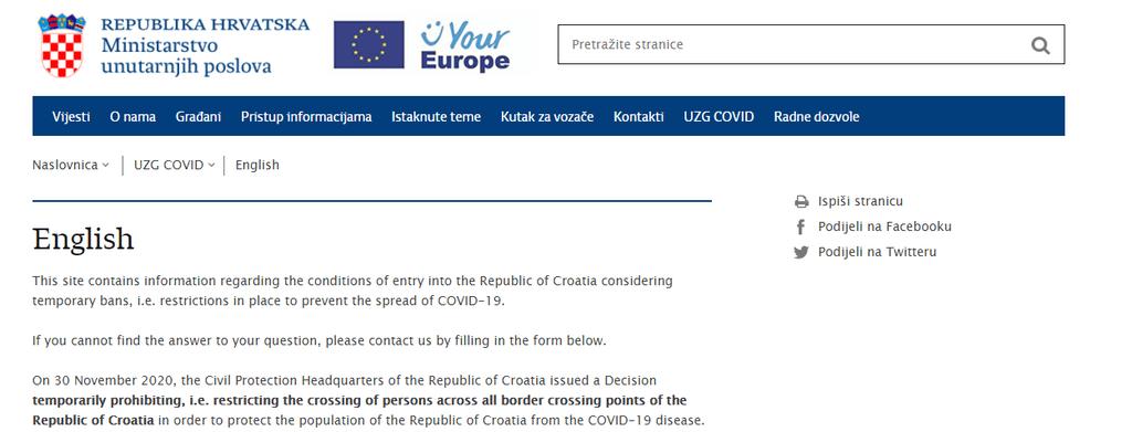Screenshot 2021 01 08 083034 A Guide To Croatia Visa Applications