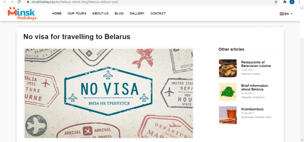 Screenshot 41 1 1024x477 1 The Complete Guide To Belarus Visa Application