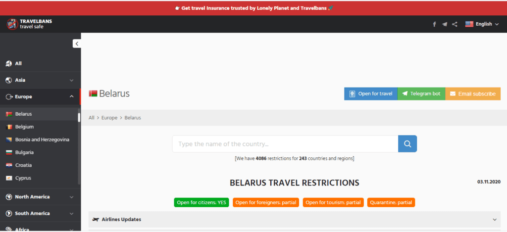Screenshot 43 1024x469 1 The Complete Guide To Belarus Visa Application