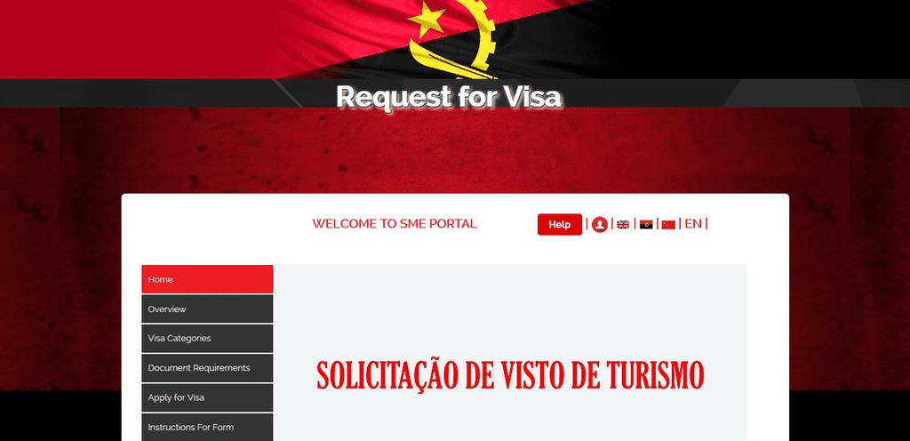 Screenshot 2021 01 13 SME e Visa A Complete Guide To Angola Visa Application