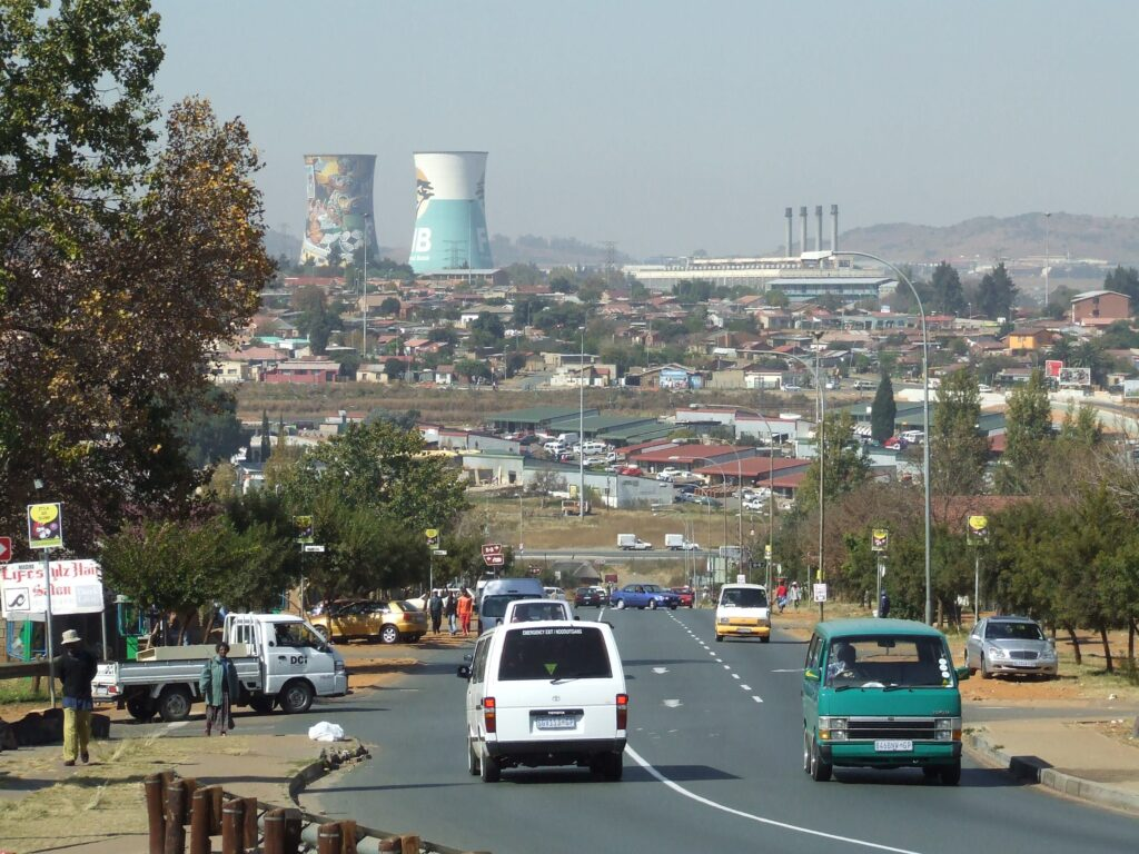Soweto 002 Top 10 Must-Visit Places In South Africa.