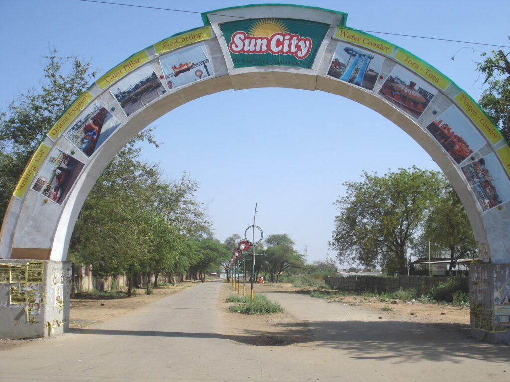 Sun City Amusement Park Gwalior panoramio Top 10 Must-Visit Places In South Africa.