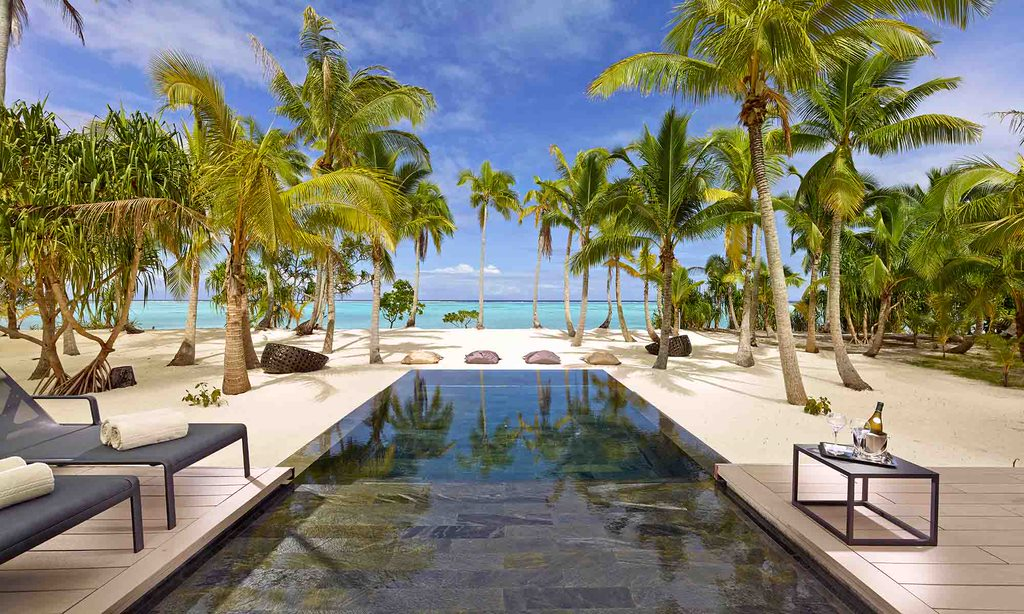 TTITBR Villa Pool 10 Most Luxurious All-Inclusive Resorts In The World