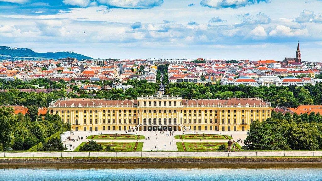 The college of Vienna 1 Ten Extremely Cheap Universities To Study In Schengen