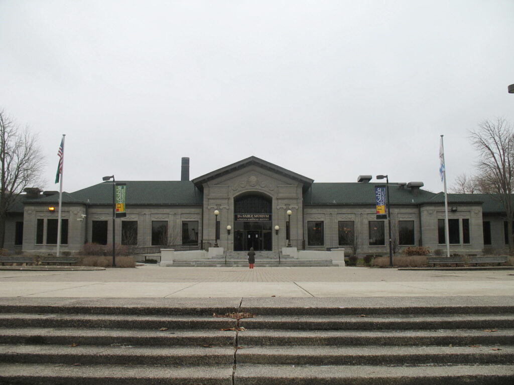 The DuSable Museum 15 Great Black History Sites To Visit In Your Lifetime
