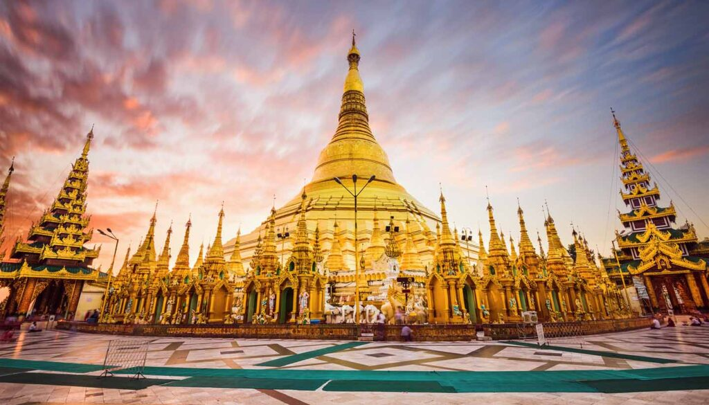 Think Myanmar ShwedagonPagoda 576720912 SeanPavonePhoto copy Southeast Asia; Important Things to know before applying for a visa to These 9 Countries