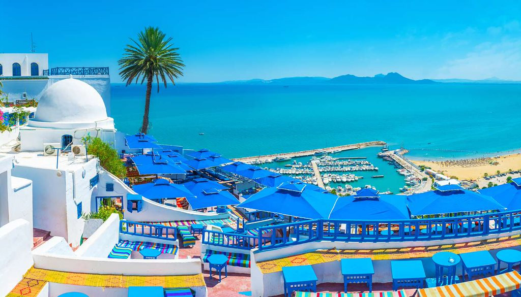 Tunisia Top 8 Safest Places To Travel To In 2021
