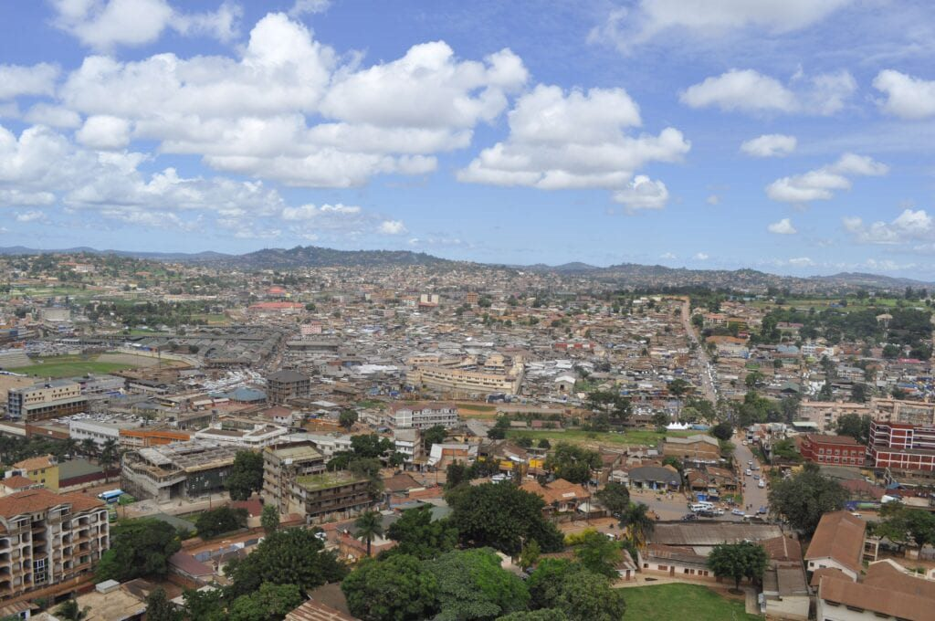 Uganda 1024x680 1 18 Visa On Arrival Countries For Nigerian Citizens