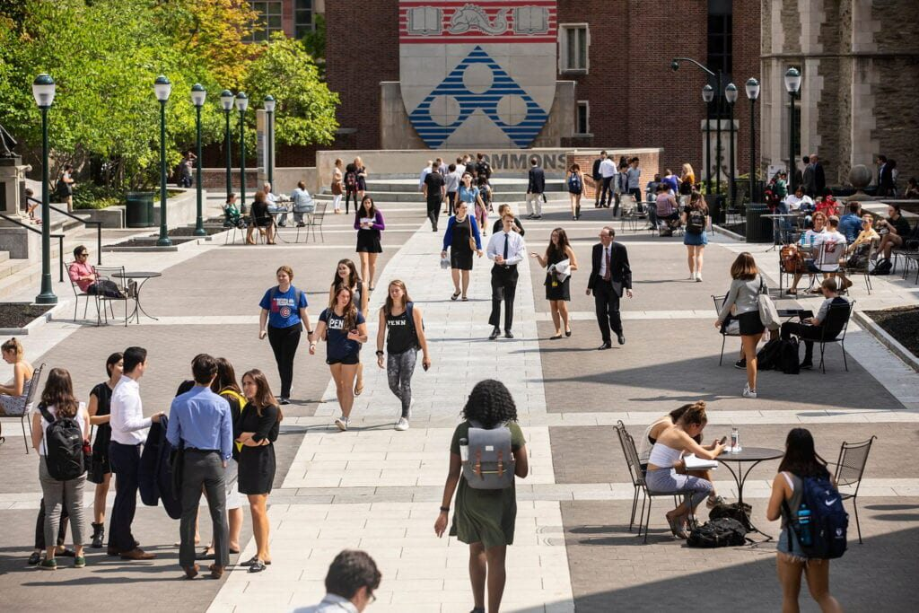 University of pennsy 1024x683 1 2021 Application For The University Of Pennsylvania CSERI Fellowship Is Ongoing