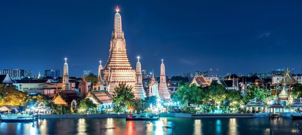 Wat Arun Thailand 1440x648 Southeast Asia; Important Things to know before applying for a visa to These 9 Countries