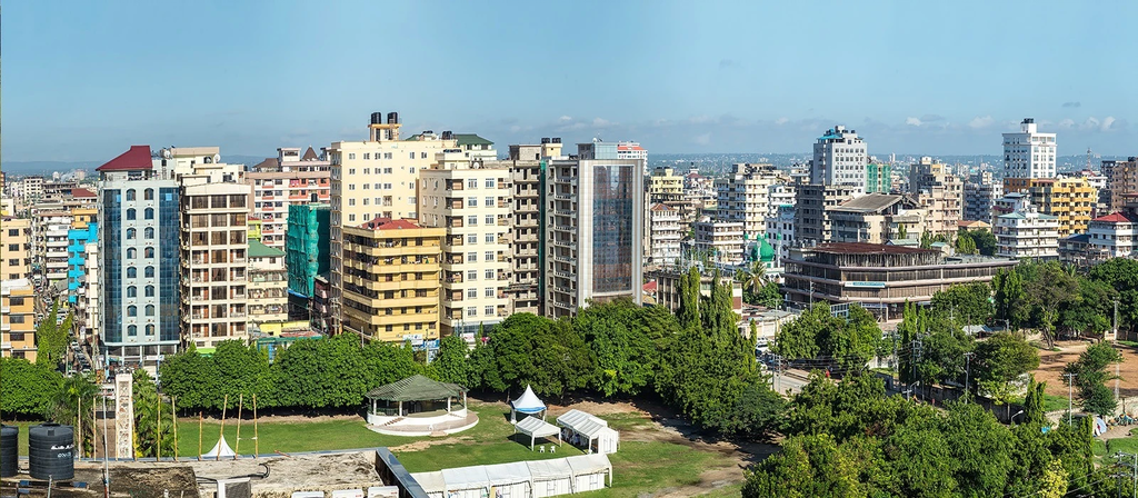 africa tanzania dar es salaam city The Tanzanian Story: Why Dar Es Salaam Remains A Dominant Player In African Tourism