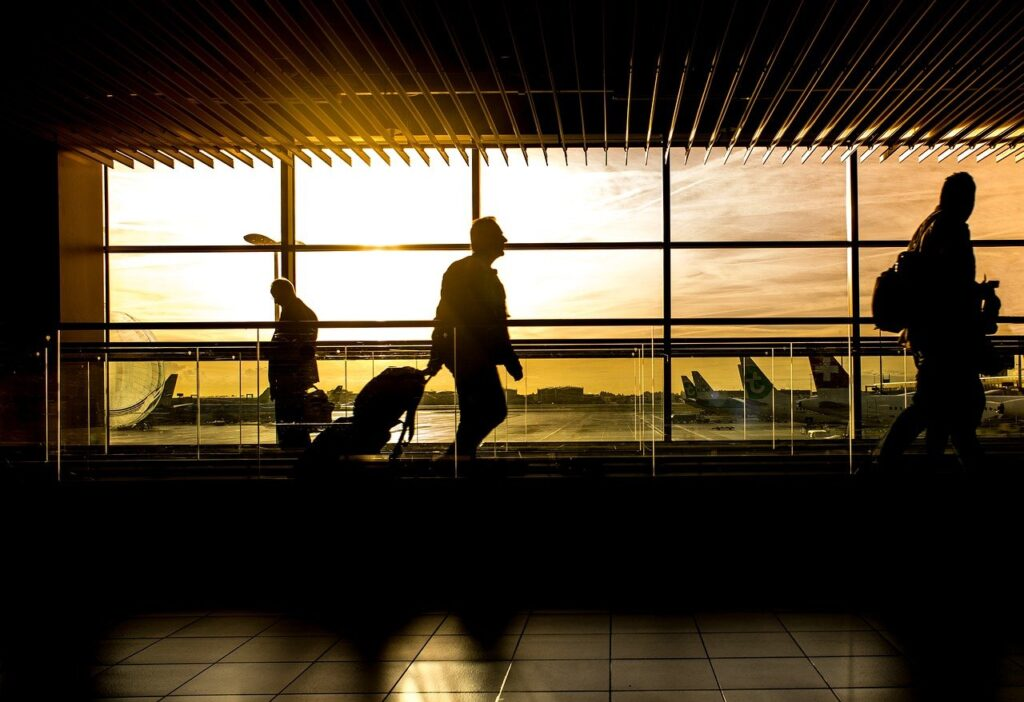 airport 1822133 1280 Hassle-Free Trips To South America: 14 Sure Tips Ensuring A Wonderful Experience