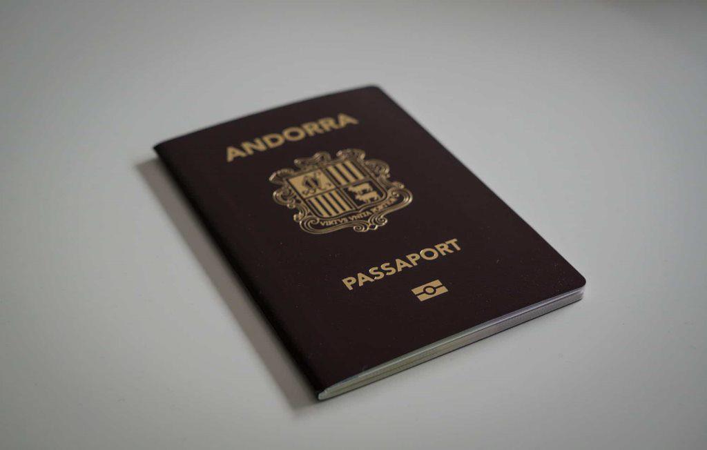 andorran passport Extensive Guide To Andorra Visa Application