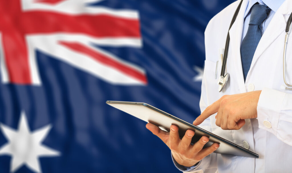 australia 1 10 Countries With The Best Healthcare Systems On Earth