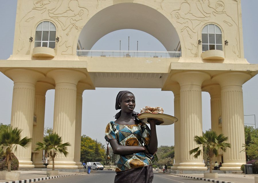 b480e595 dd78 4427 8379 a36874f44556.Gambia banjul arch22 15 Must Visit Places In The Gambia!