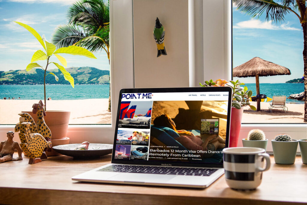 barbadoss 7 Countries With The Best Digital Nomad Visas For Remote Worker
