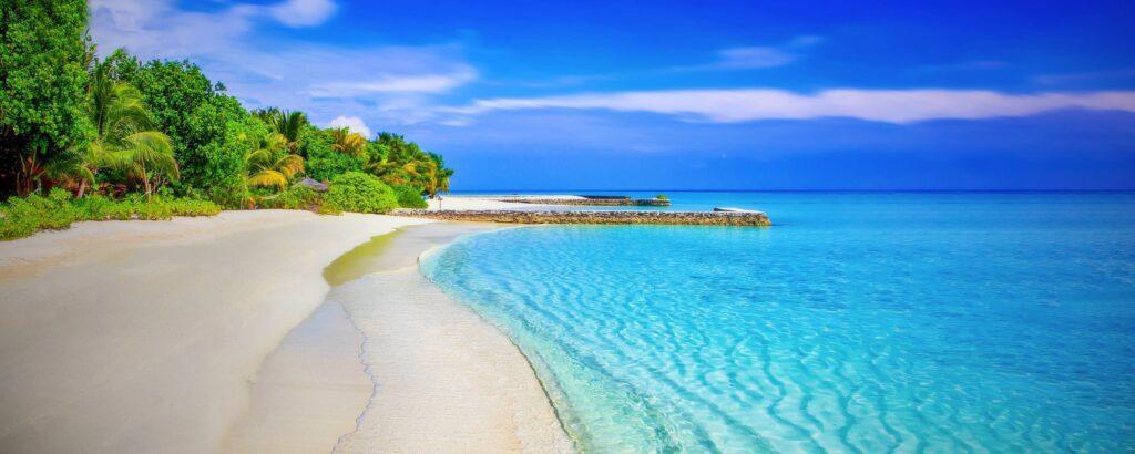 beach 1824855 15 Must-Visit Travel Destinations In 2021